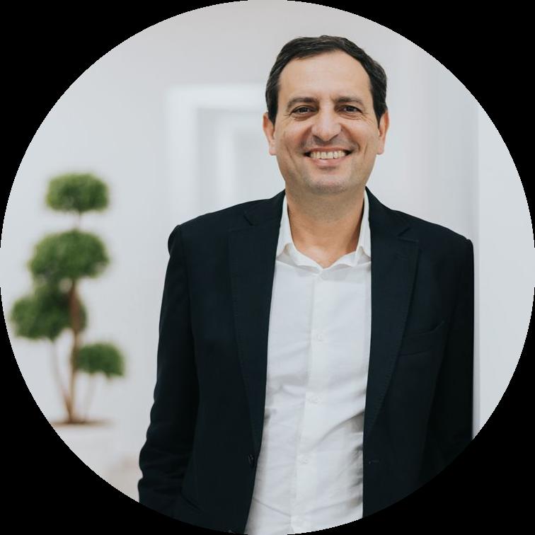 Formador José Bernardo | Formação | KW Flash Algarve - De Consultores para Consultores