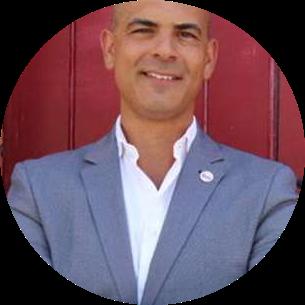 Formador Mário Resina | Formação | KW Flash Algarve
