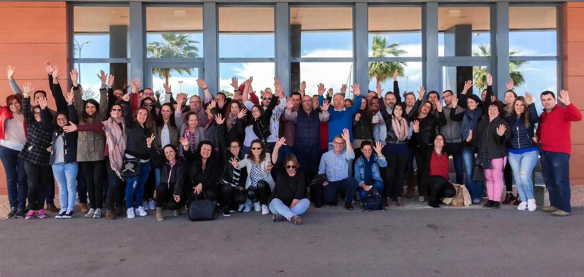 Equipa | KW Flash Algarve | Formação | KW Flash Algarve - De Consultores para Consultores